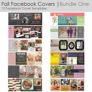 Fall Facebook Timeline Covers